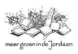 LOGO meer groen in de Jordaan